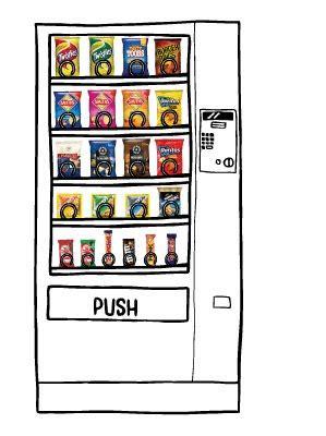 Persuasive essay vending machines in schools
